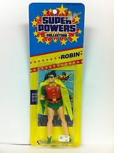 Super powers collection robin