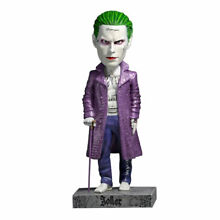Suicide squad joker head knocker