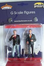 G 141 two businessmen business