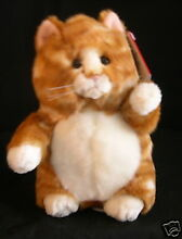 Large prudence cat new w tags