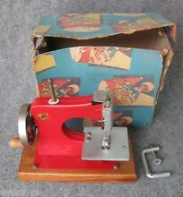 Nice tin toy argentina box works