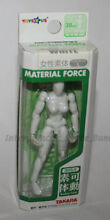 Takara japan material force hembra
