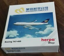 Herpa wings 1 500 scale airlines