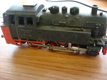 Ho scale tm 800 steam engine