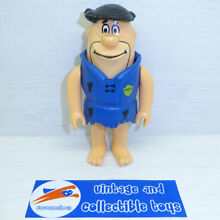 D toys fred flintstone police the