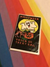 Trick or treat bags candy brand new