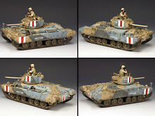 King country eighth army ea078