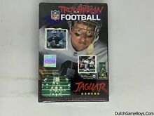 Troy aikman football sealed