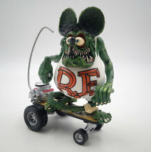 Rat fink movie gift big daddy