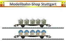 15744 container transport cars set