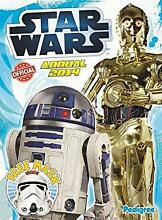 Star wars annual 2014 books used