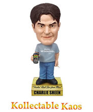 Charlie sheen talking