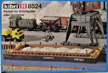 8524 pontoon oder container ho