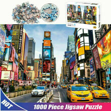 S 1000 piece new york times square