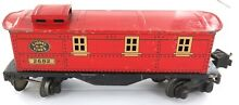 Nice condition o scale lines 2682