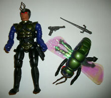 Sectaurs 80s action figure 1980s
