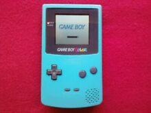 Color cgb 001 turquoise console