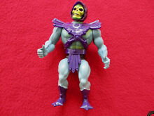 Skeletor masters of the universe