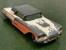 Early matchbox lesney 1 75 series