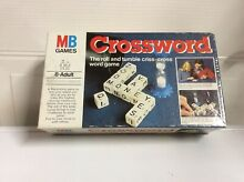 Crossword mb ltd game 100 complete