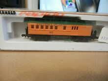 N scale 0361 western atlantic 1860