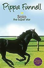Solo the super star book 6 tillys