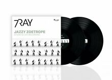 7ray feat triple ace jazzy 2lp