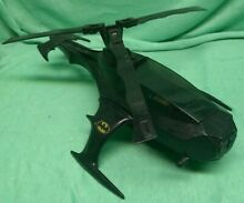 Kenner dc super powers batcopter