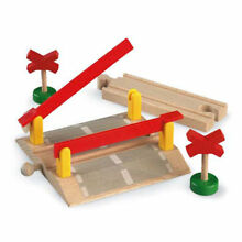 33388 railway crossing track for