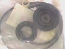 New chrysler outboard seals and o