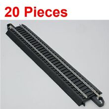 44481 9 straight e z ho train track