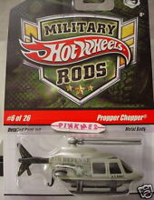 Htf 2009 military rods 6 air