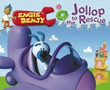 Story books jollop to the rescue by