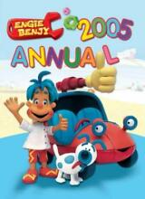 Annual annuals by rod green