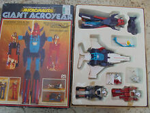 27491 giant acroyear space robot 5