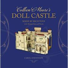 Colleen moore s doll castle made by