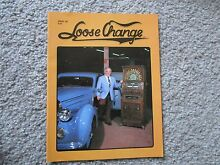 Loose change magazine january 1981