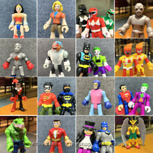 Select your figures imaginext dc