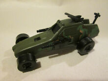 1981 super cannon military buggy