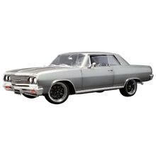 Chevrolet chevelle anvil 1965 grey