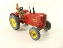 Dinky toys gb 27a trattore trattore