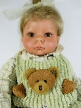3 boxed lee middleton doll by reva