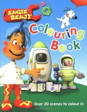 Colouring book by