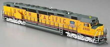 62105 ho union pacific emd dd40ax