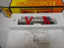Mth railking 30 2116 1 c s x sd60m