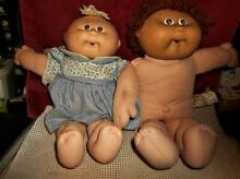 Cabbage patch kid cpk 2 preemie