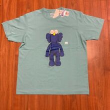 Brand new men s kaws x uniqlo bff