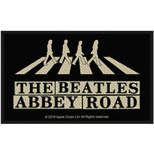 Toppa beatles the abbey road