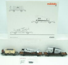 45093 ho scale airport transport