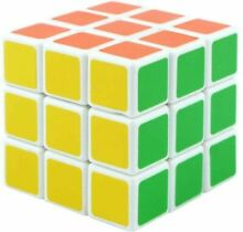 Rubix cube kids fun toy magic toy